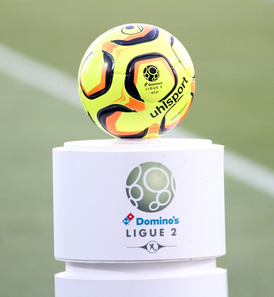 Ballon-Ligue-2