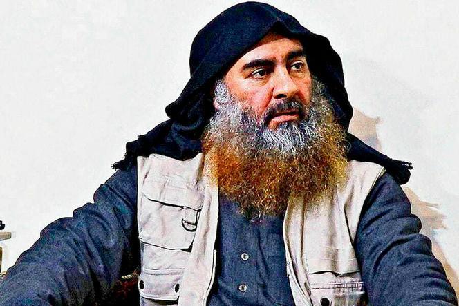 US Islamic State