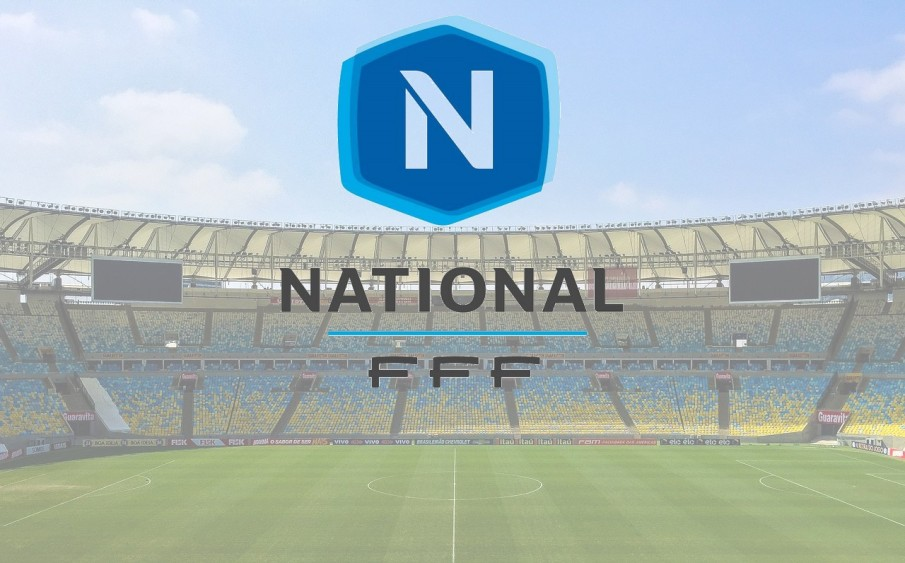 Football-National-1